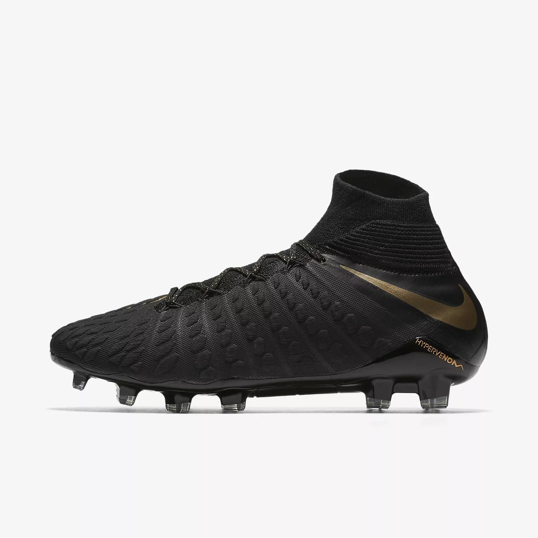New Nike Hypervenom Soccer Shoes