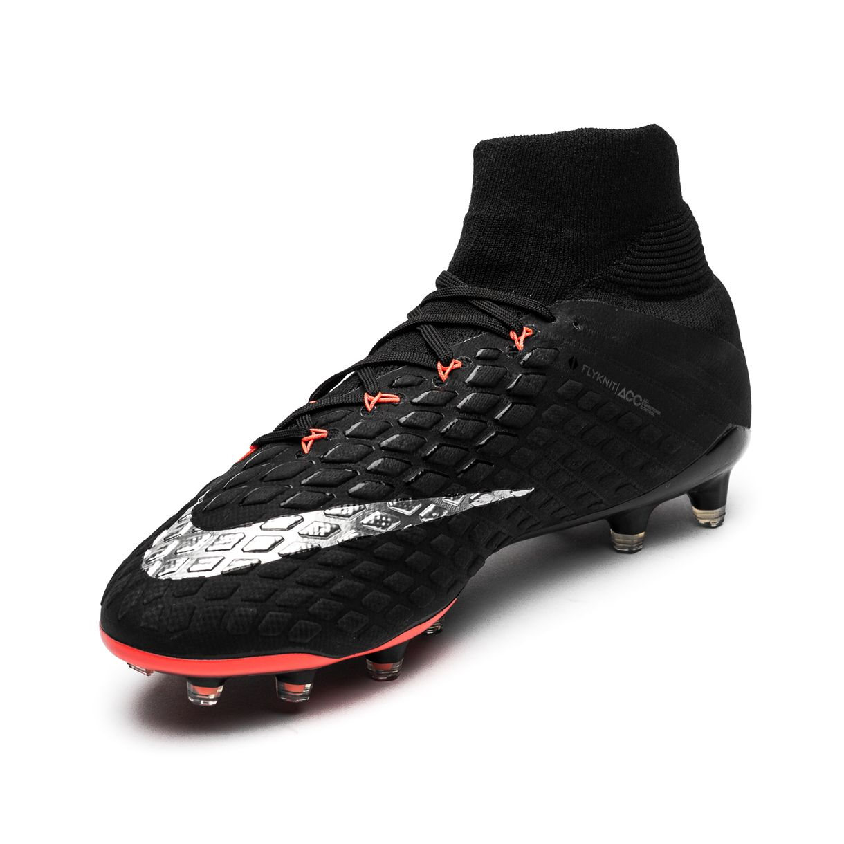 5f311e2b8aaa ... Click to enlarge image  nike hypervenom phantom 3 df fg black strike night black metallic silver anthracite e.jpg  ...