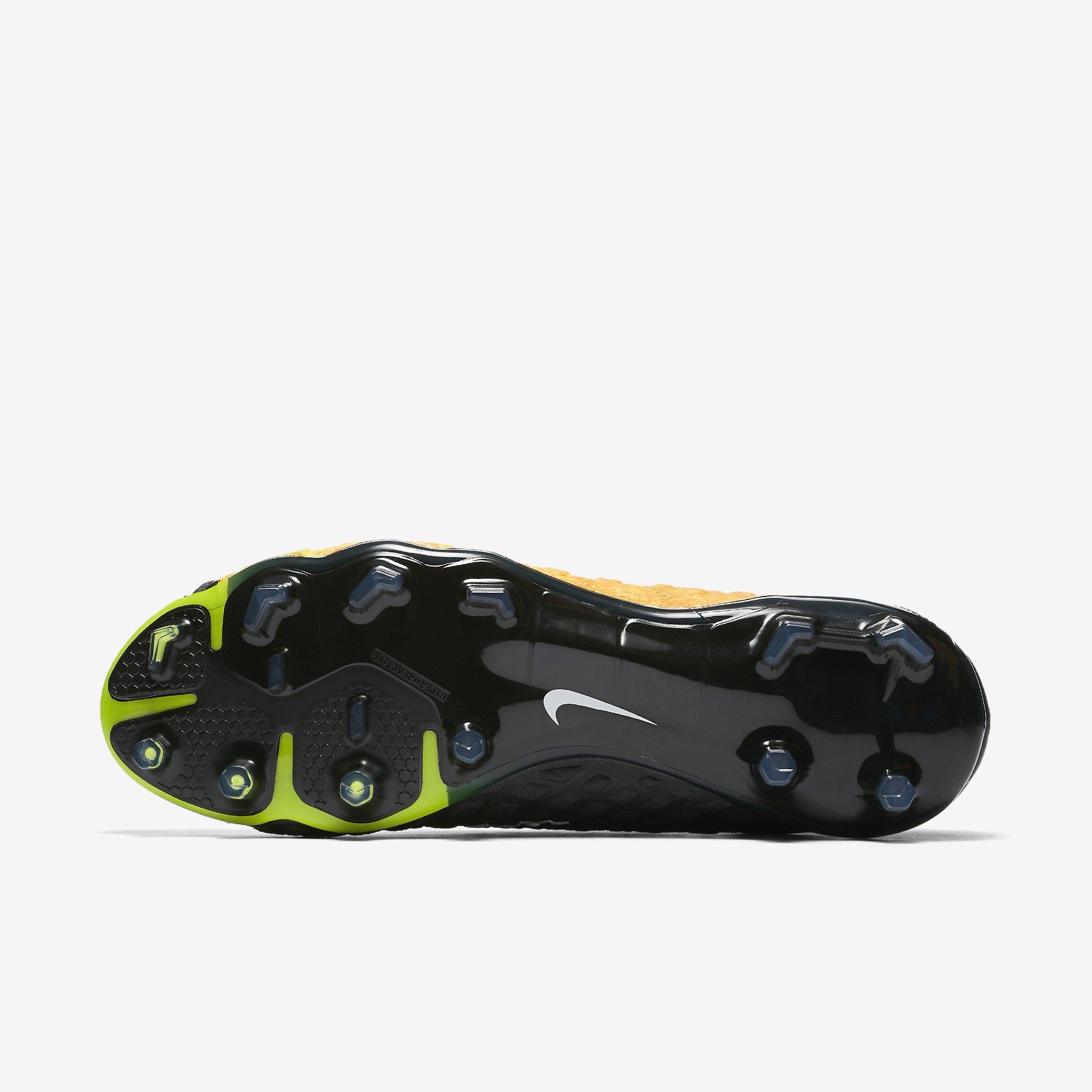 low priced e76d0 e64fc Nike Hypervenom Phantom 3 DF FG Lock In Let Loose - Laser ...