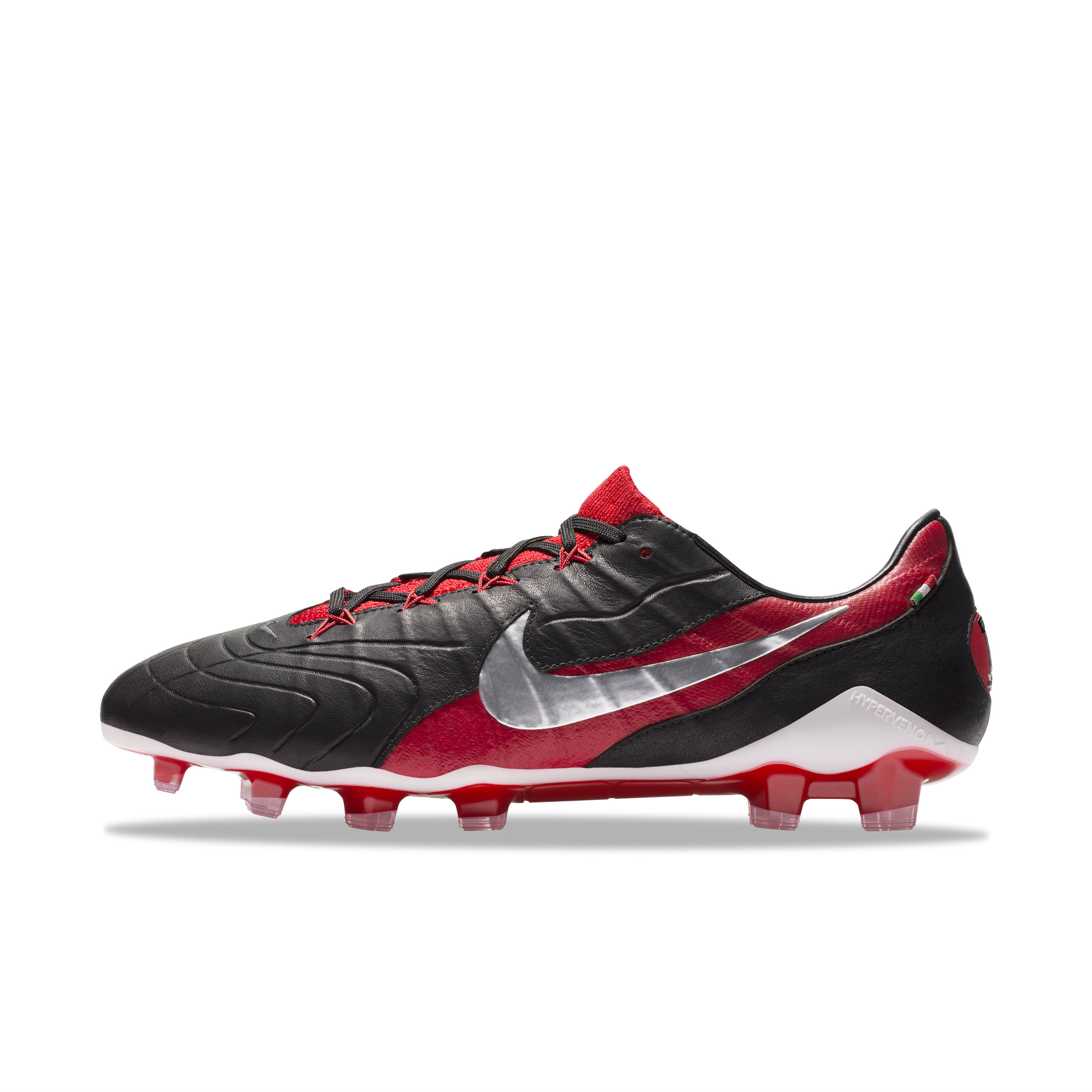 the latest f7409 6a66c Nike Hypervenom Phantom III GX SE iD - Black / University ...
