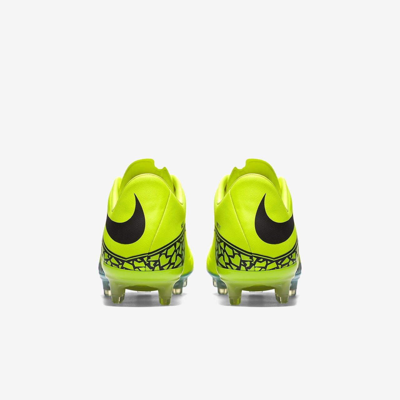 7e9964029d80 Nike Hypervenom Phinish II FG - Spark Brilliance Pack - Volt   Hyper ...