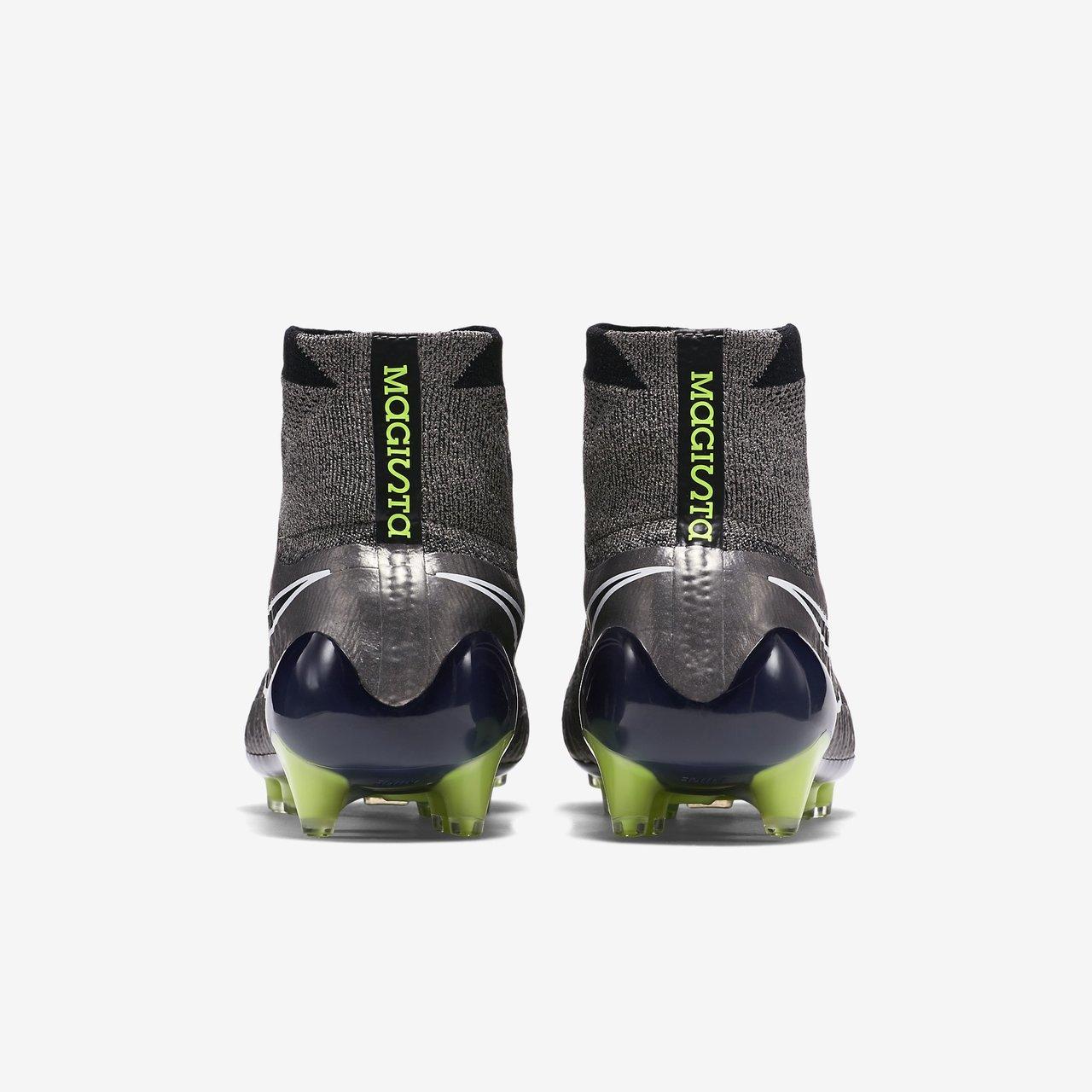 a04d336c752f Nike Magista Obra FG - Liquid Chrome Pack - Metallic Pewter   White ...