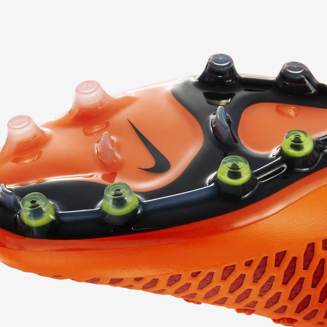 fa279920a56f Nike Magista Opus FG Boots - Intense Heat Pack - Total Orange ...