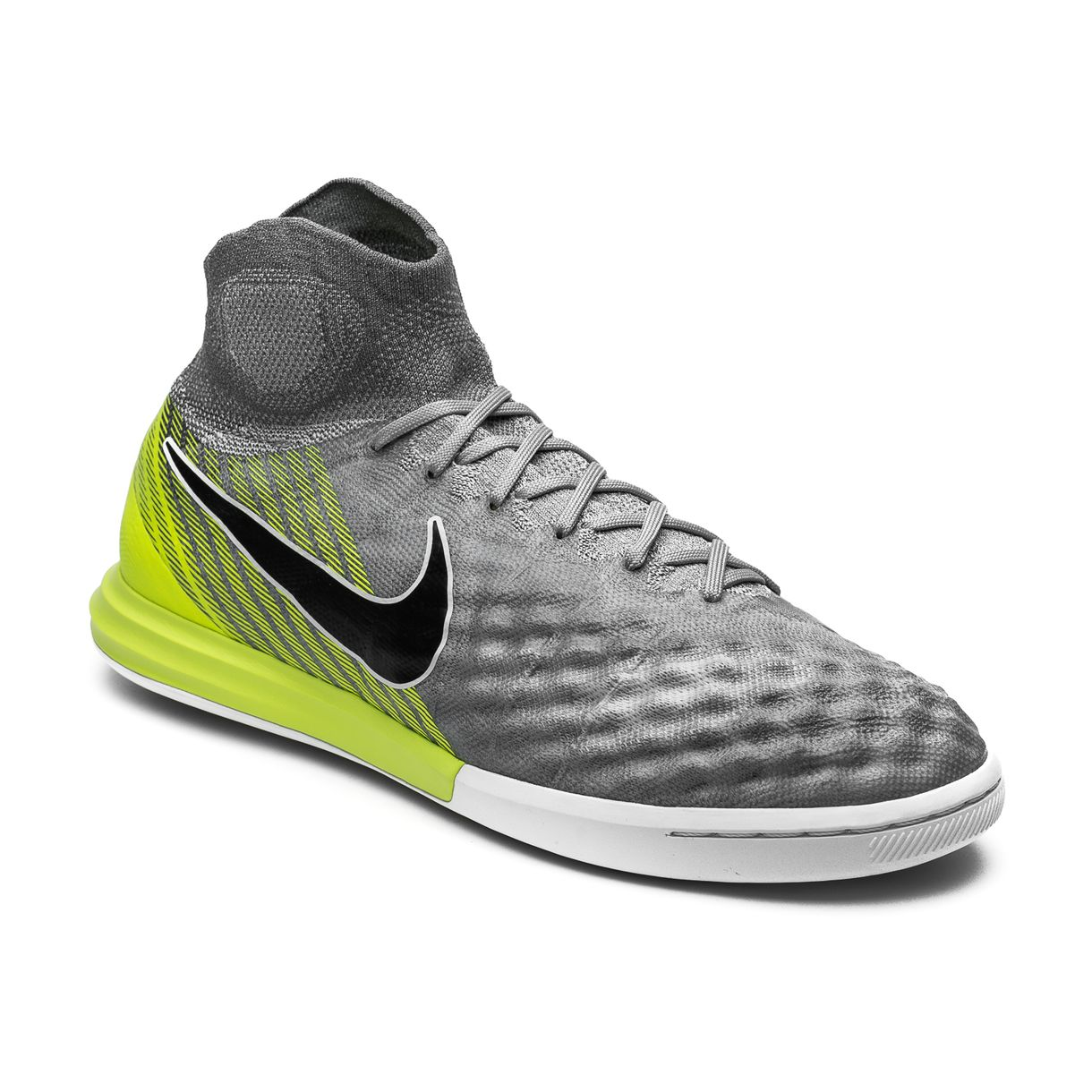 b865fa7264a7 Nike MagistaX Proximo II DF IC Motion Blur - Wolf Grey   Cool Grey   Pure  Platinum   Black
