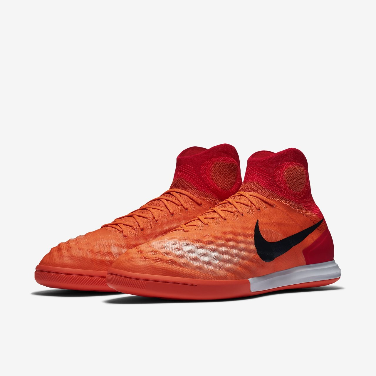 4738d858ccbe closeout pink nike magistax proximo ii ic sports shoes aae4a 36a82  sale  click to enlarge image ...