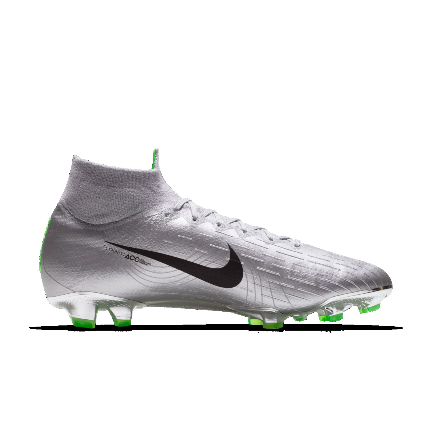 the best attitude 16772 2989e Nike Mercurial Superfly 360 Elite 2002 iD Football Boots ...