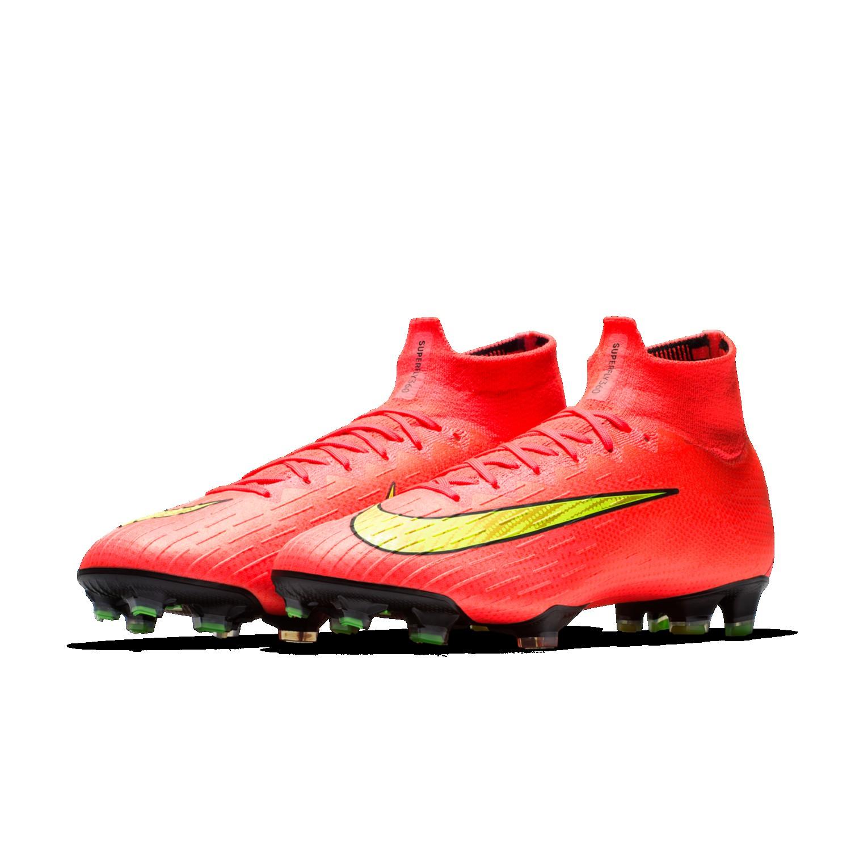 Nike Mercurial Superfly 360 Elite 2014 iD Football Boots ...  Nike Mercurial ...