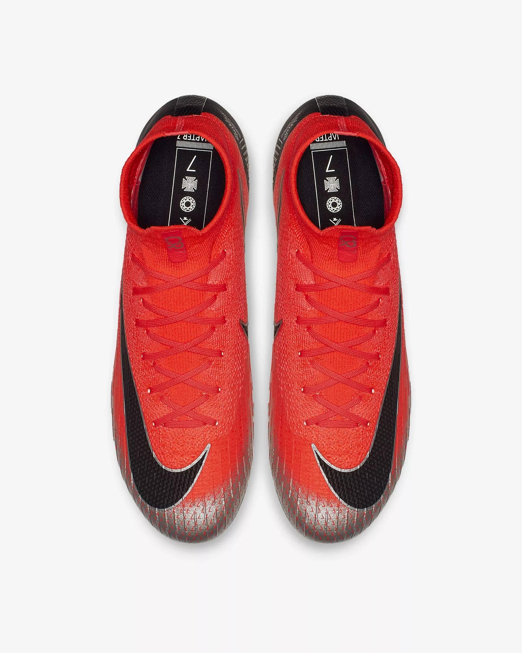 Nike Mercurial Superfly 360 Elite CR7 FG Chapter 7 - Flash Crimson   Total  Crimson   Black 06cdd4fe2