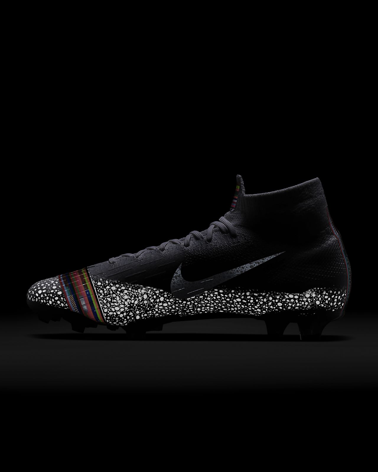 san francisco 7968b 15b87 Nike Mercurial Superfly 360 Elite SE FG LVL UP - Pure ...