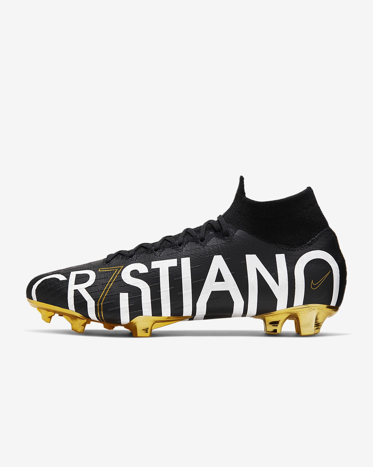 meet c87aa c97a2 Nike Mercurial Superfly 6 Elite CR7 Special Edition FG ...