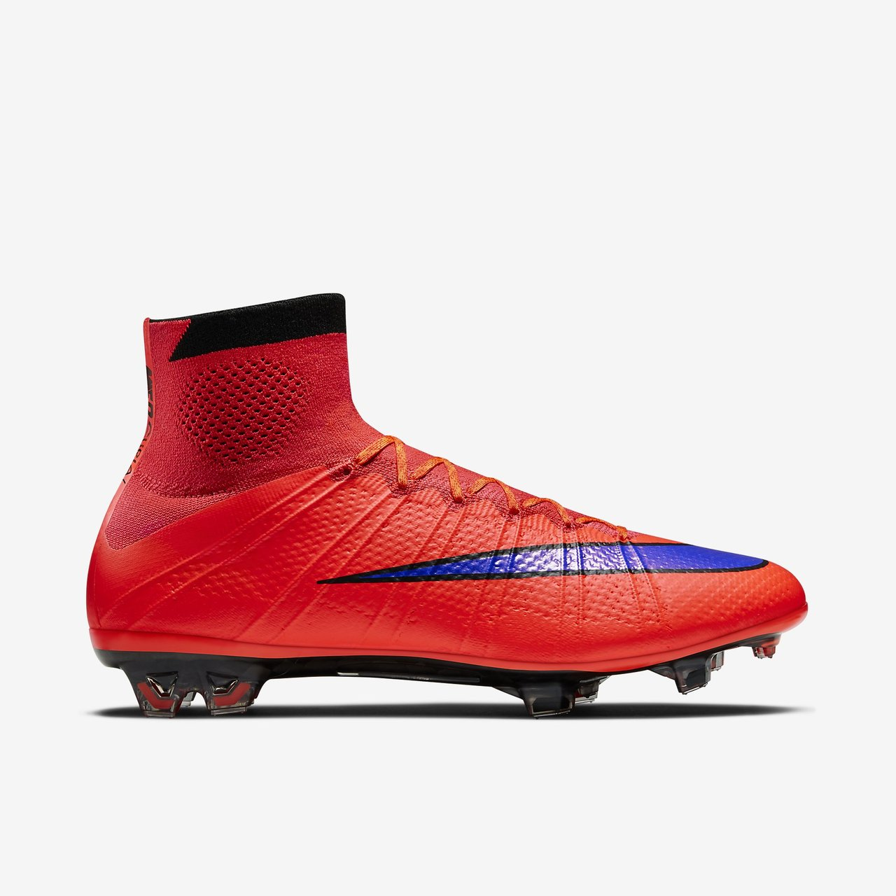 Nike Mercurial Superfly FG Boots - Intense Heat Pack ...