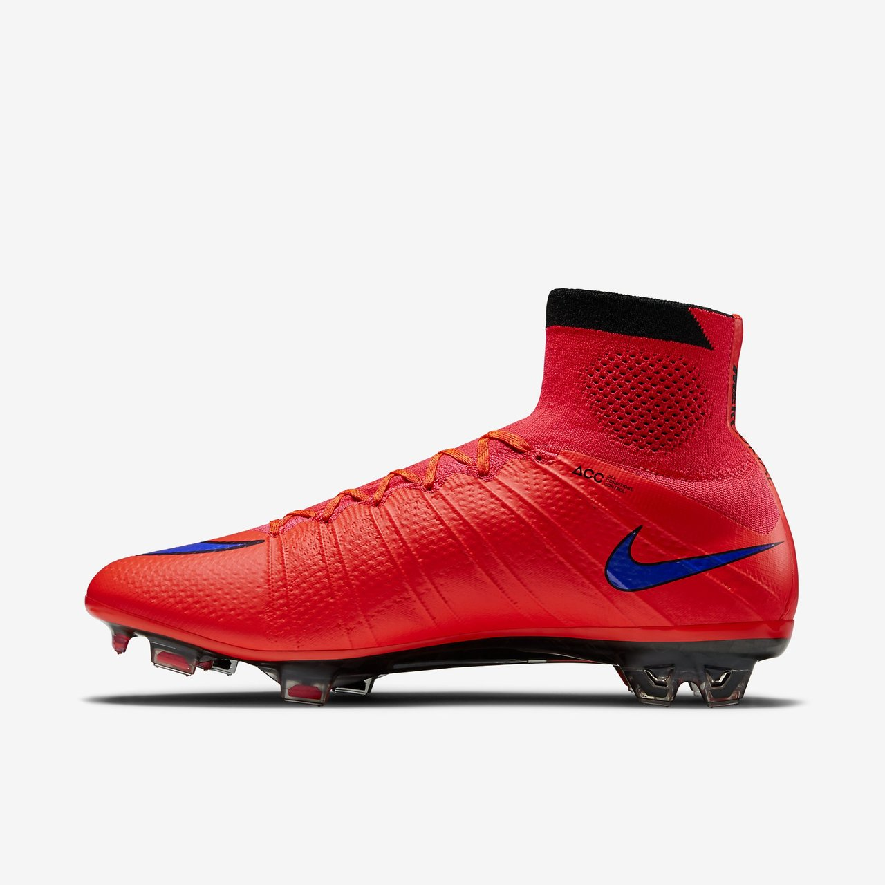 the latest a20bd c1fae nike mercurial superfly 4 bright crimson persian violet