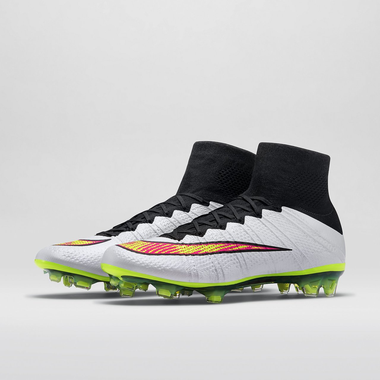 first rate 1eb33 adb30 Nike Mercurial Superfly FG Boots - Shine Through Collection ...