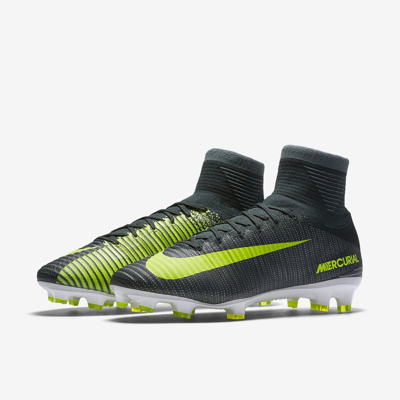 on sale 60cef ec17f Nike Mercurial Superfly V CR7 FG Chapter 3: Discovery ...