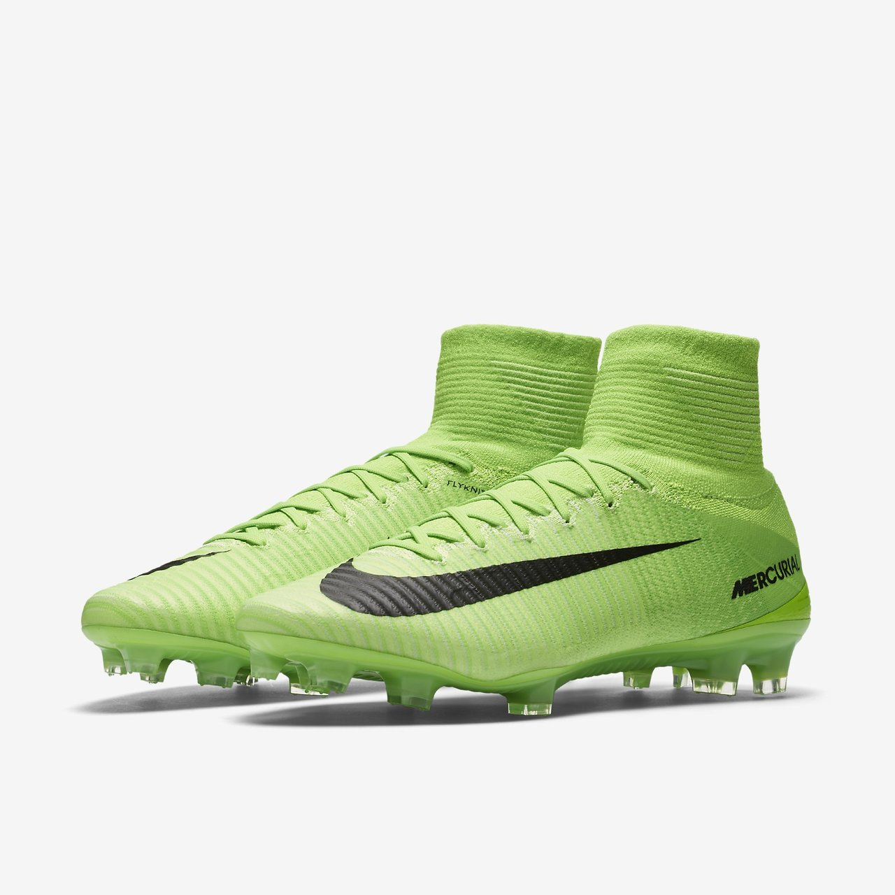 Nike Mercurial Superfly V Fg Radiation Flare Pack