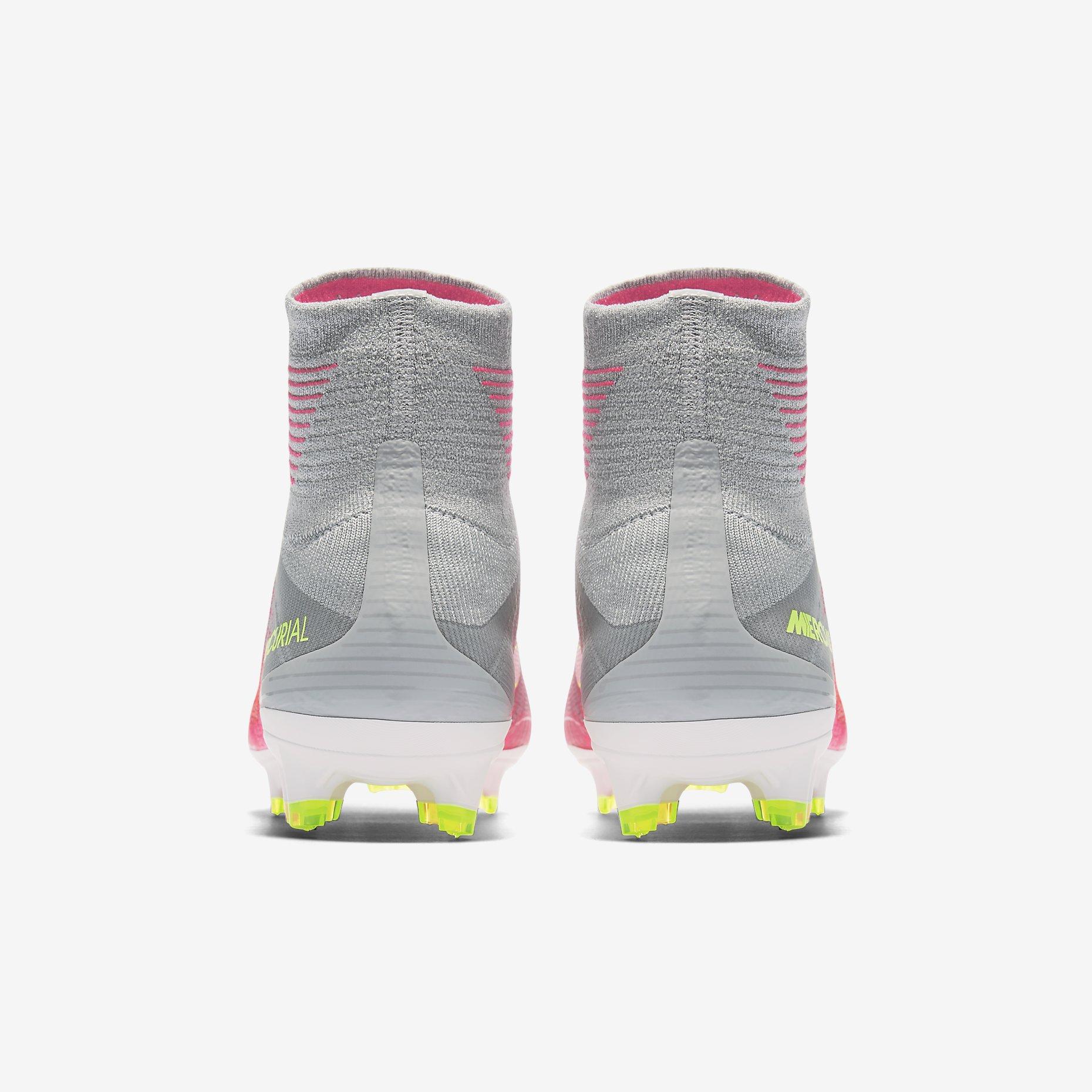 low priced c5c7f b7f50 Nike Mercurial Superfly V Women's FG Motion Blur - Hyper ...