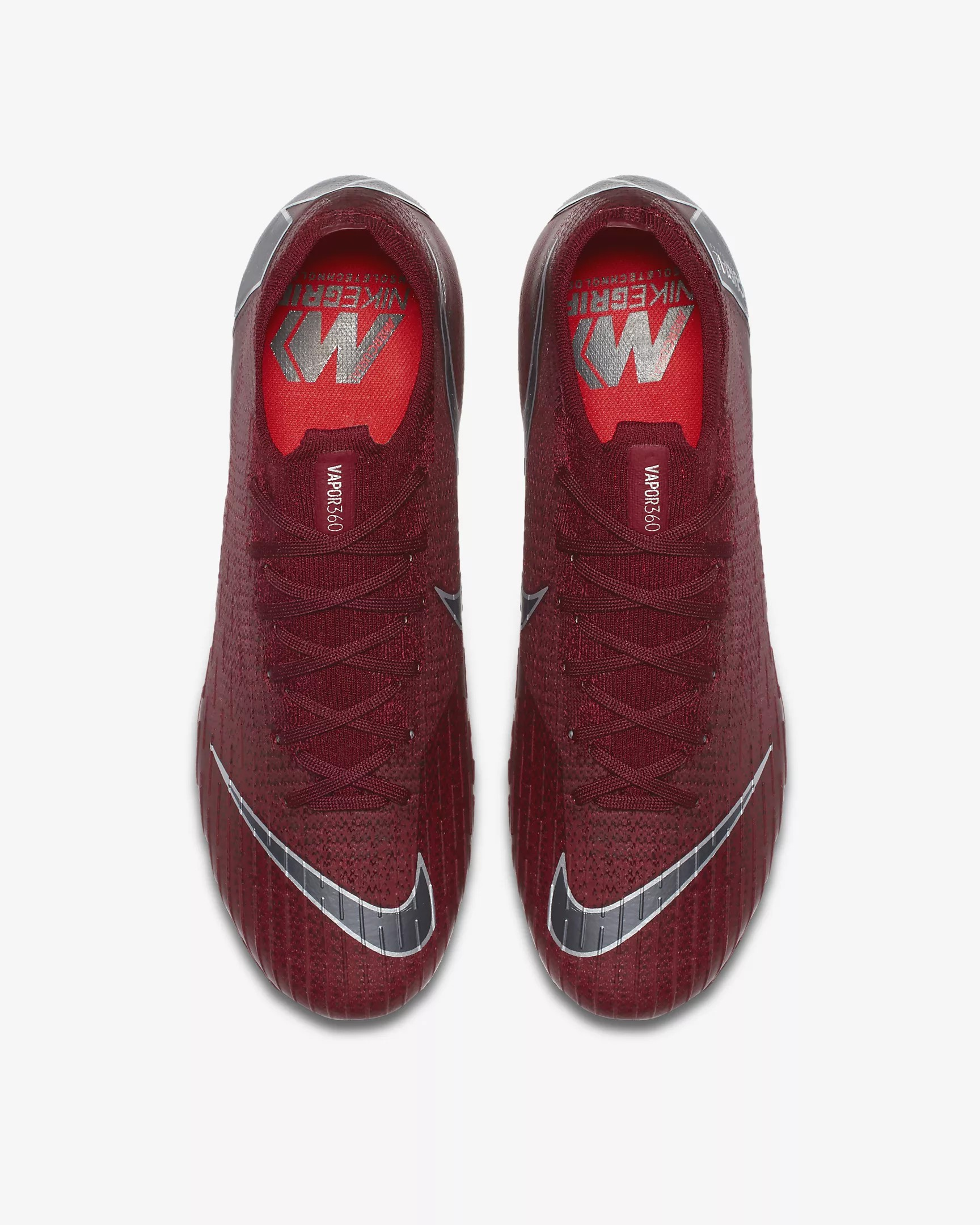 f0d74e67583 ... Click to enlarge image  nike mercurial vapor 360 elite fg rising fire team red bright crimson metallic dark grey d.jpg  ...