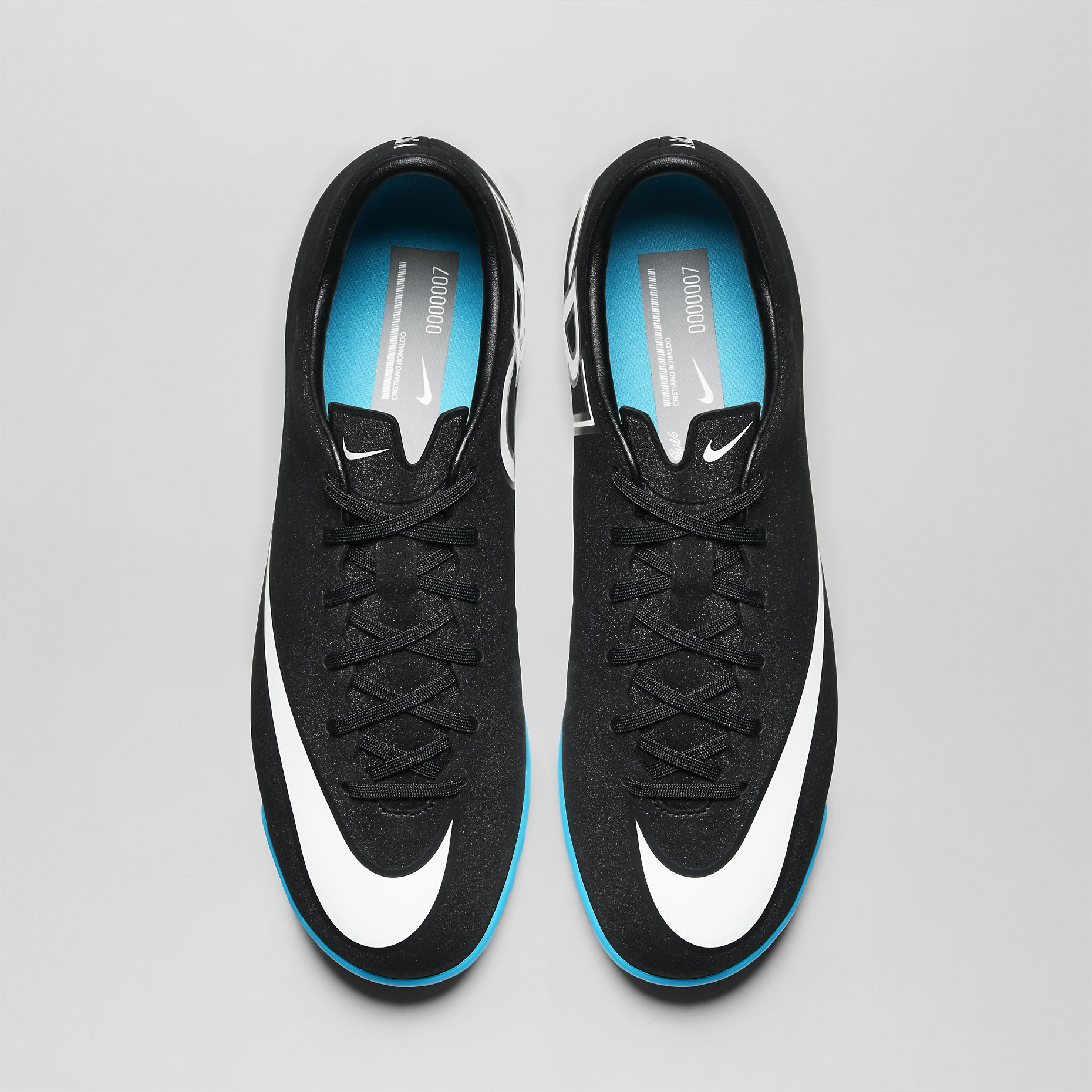 8ed6ba51811 ... black aliexpress click to enlarge image nike mercurial victory v ic cr7  38692 4a743 ...
