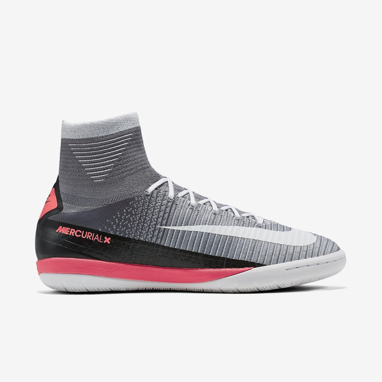 a2bf8ff727ee Click to enlarge image  nike mercurialx proximo ii ic heritage pack wolf grey pure platinum infrared white a.jpg  ...