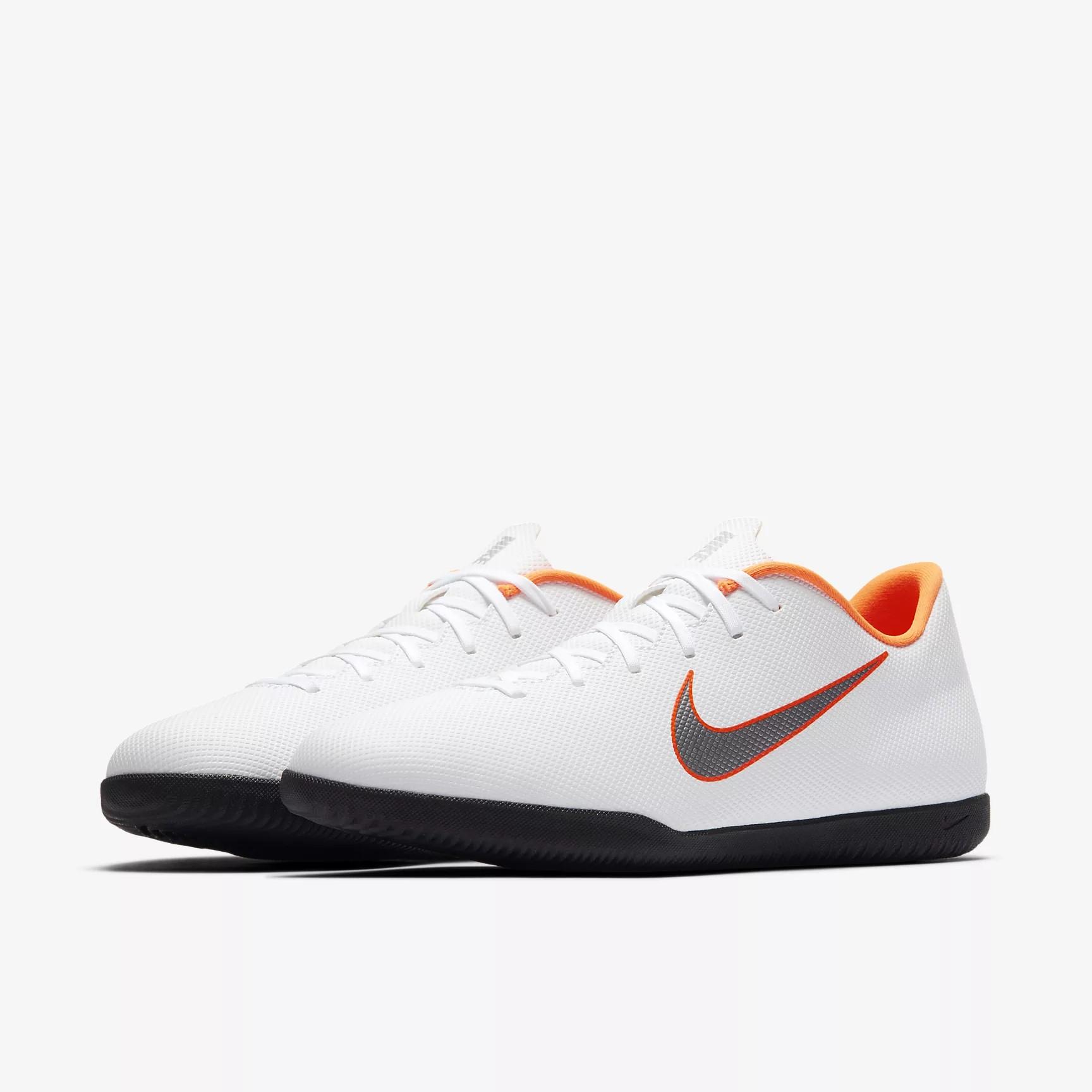 ... Click to enlarge image  nike mercurialx vapor xii pro ic just do it pack white total orange metallic cool grey metallic cool grey e.jpg  ... 5ba75933adb