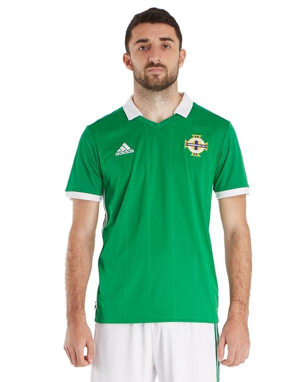 ... Northern Ireland 2018 Adidas Away Kit · Click to enlarge image  northern_ireland_2018_adidas_home_kit_a.jpg ...
