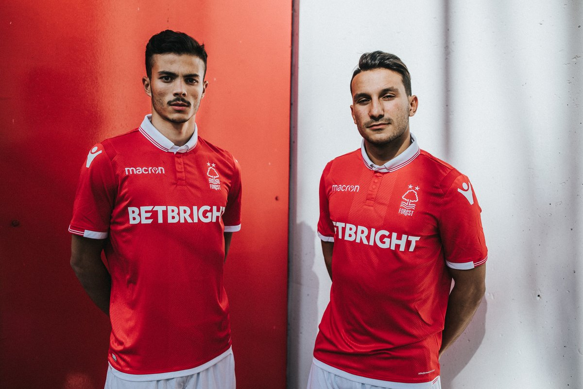 0f592ffcc0e Retro Nottingham Forest Shirts For Sale – EDGE Engineering and ...