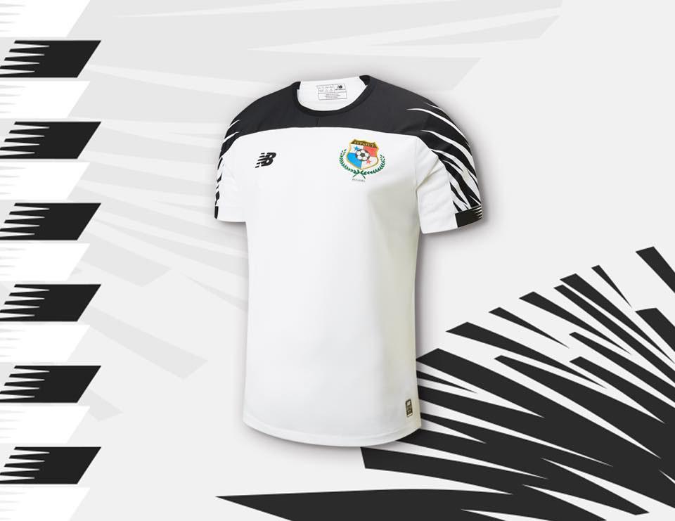 Panama 2019-20 New Balance Home and Away Kits | 19/20 Kits ...