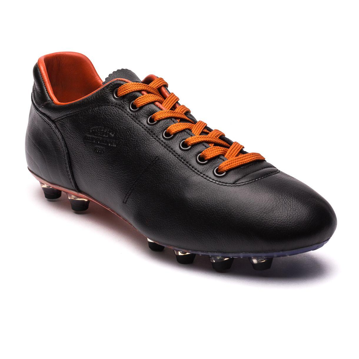 pantofola d 39 oro lazzarini miami fc fg black football boots football shirt blog. Black Bedroom Furniture Sets. Home Design Ideas