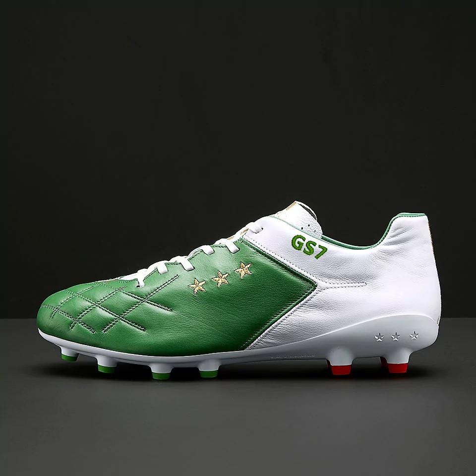 Blanco D'oro Superleggera Lc Bandera Italiana Verde Pantofola Rojo VLUSpqzMG
