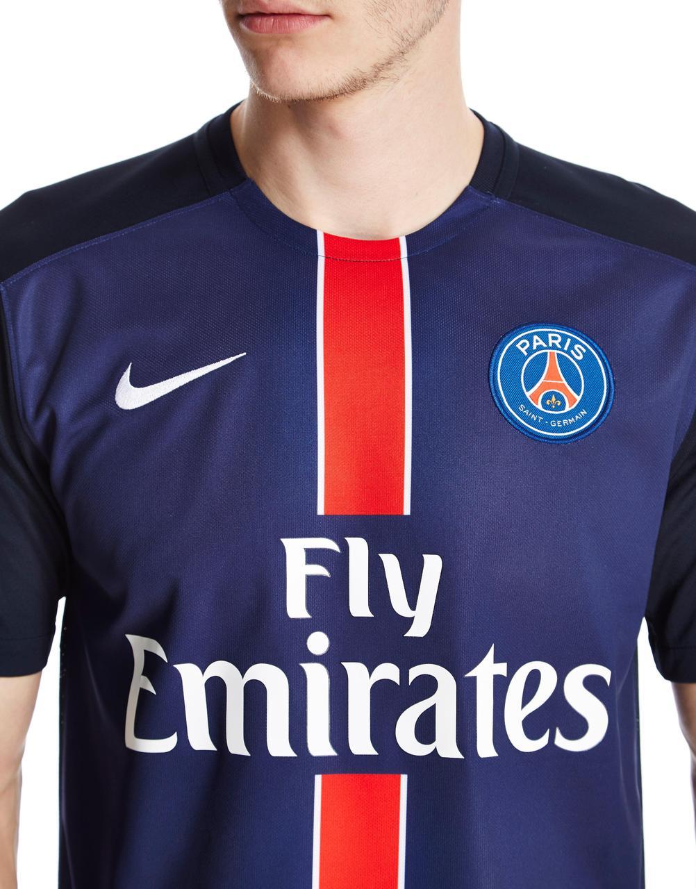 15 16 kits psg soccer