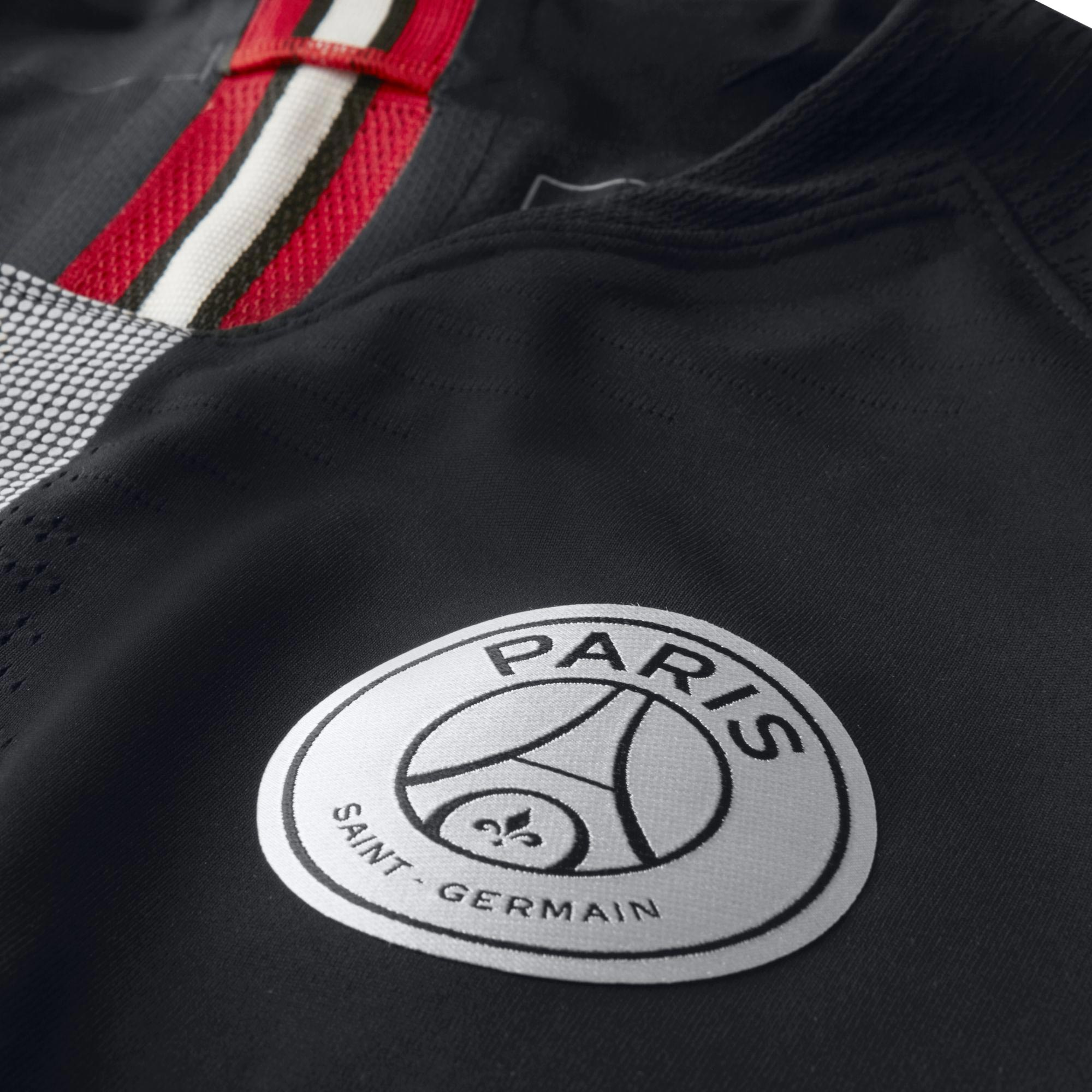 Paris Saint-Germain 2018-19 Jordan Third Kit | 18/19 Kits | Football