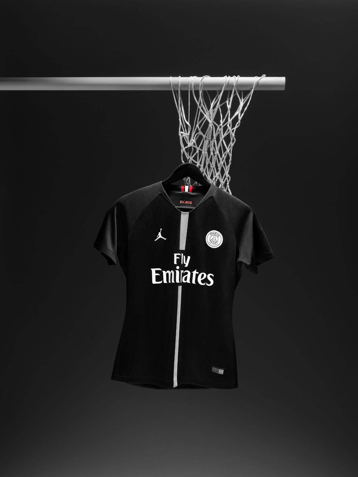 Paris Saint Germain 2018 19 Jordan Third Kit 18 19 Kits Football