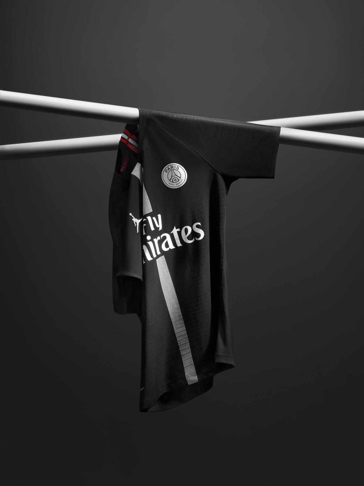 Paris Saint Germain 2018 19 Jordan Third Kit 18 19 Kits Football Shirt Blog