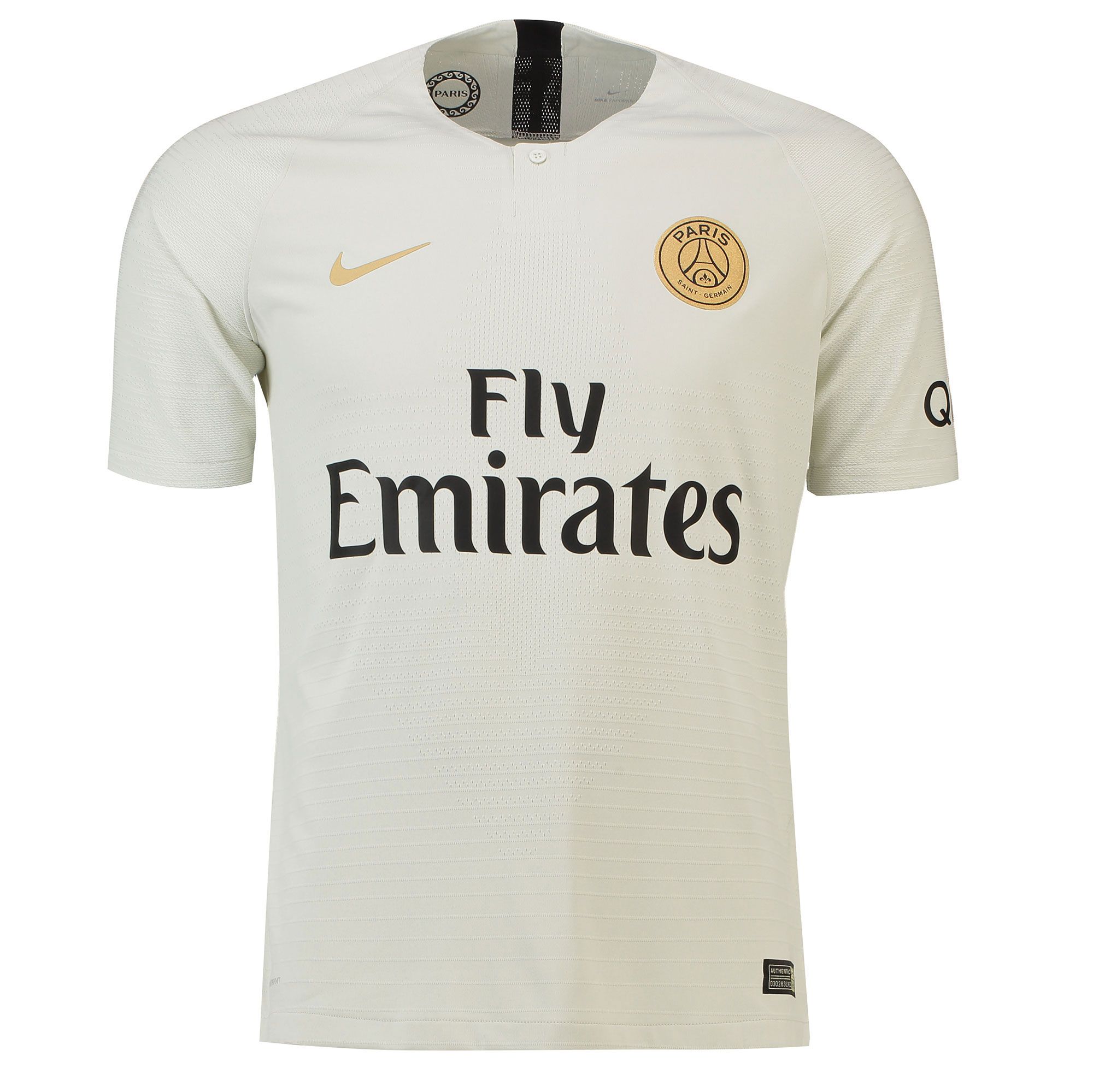 887af3198 Click to enlarge image paris saint germain 18 19 nike away kit a.jpg ...