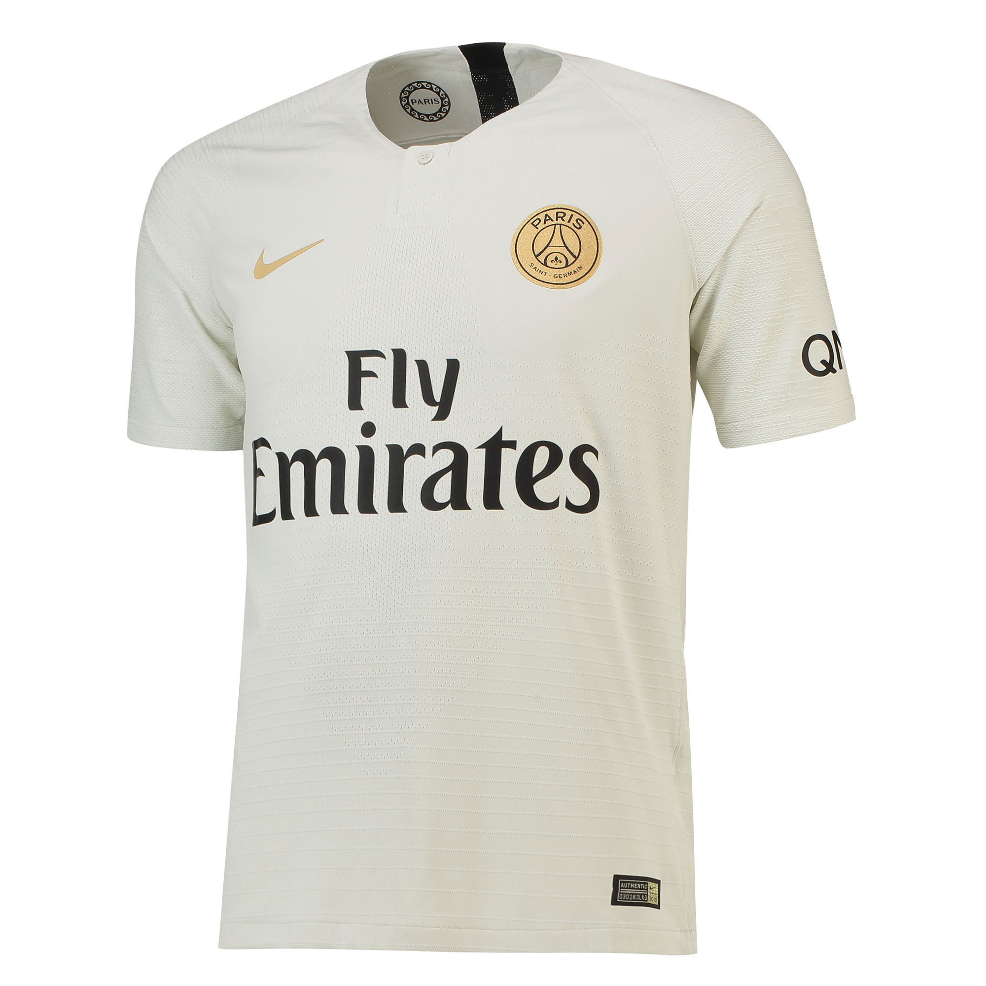 b580ac0cf ... Click to enlarge image paris saint germain 18 19 nike away kit c.jpg ...