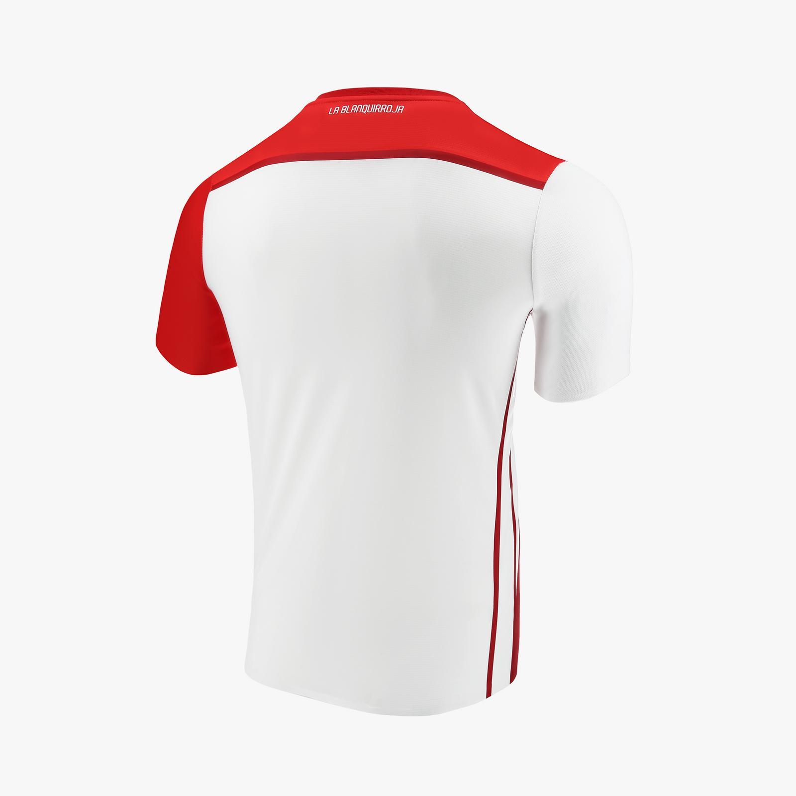 033c5fbc5c4 Peru 2018-19 Marathon Home Kit | 18/19 Kits | Football shirt blog