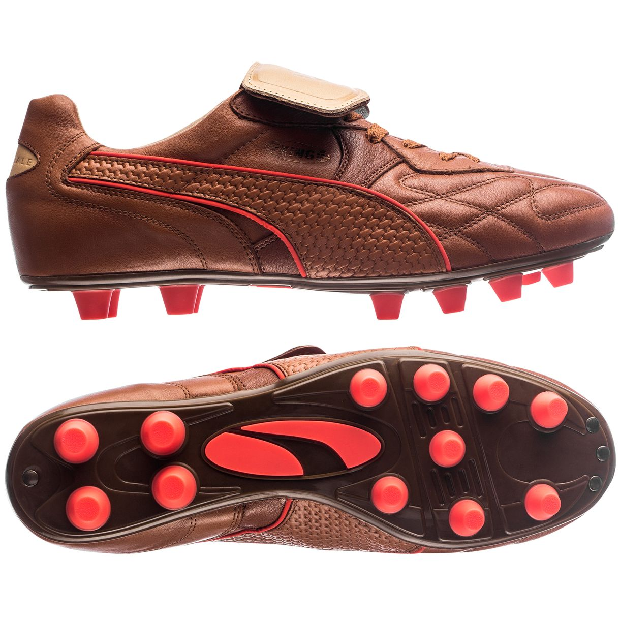 Click to enlarge image  puma king top mii naturale fg football boots brown a.jpg ... 9625d202d