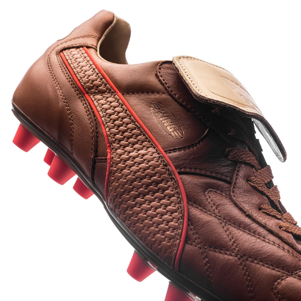... Click to enlarge image  puma king top mii naturale fg football boots brown k.jpg ... 29a561fbf