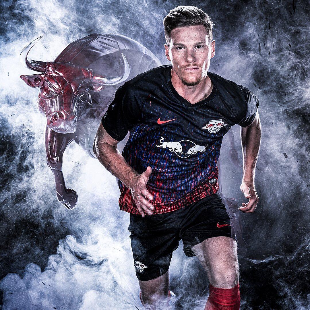Rb Leipzig 2019 20 Nike Third Kit 19 20 Kits Football Shirt Blog