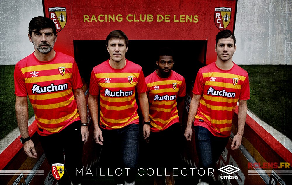 Index Of Images Stories Rc Lens 2017 Umbro Supporters Kit