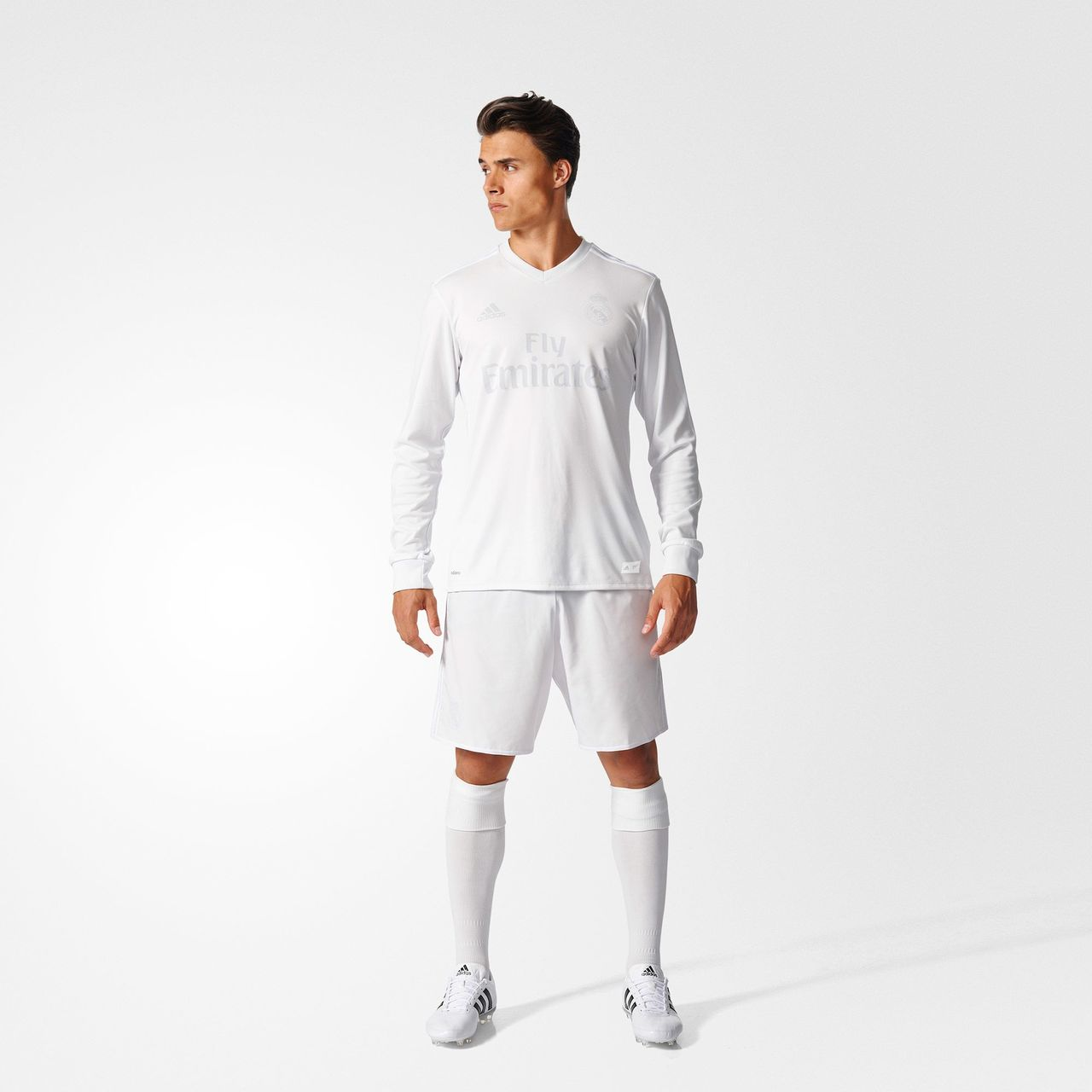 new style 47447 9035a Real Madrid 16/17 Adidas Parley Kit | 16/17 Kits | Football ...