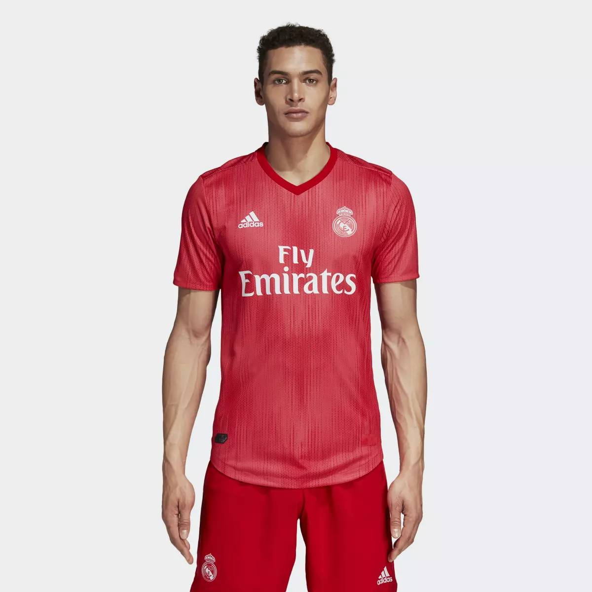 timeless design c6a62 c642f Real Madrid 2018-19 Adidas Third Kit | 18/19 Kits | Football ...