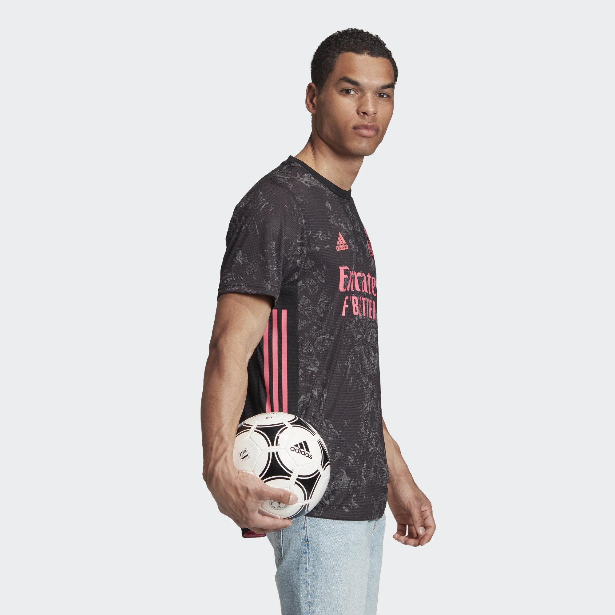 Real Madrid 2020 21 Adidas Third Kit 20 21 Kits Football Shirt Blog