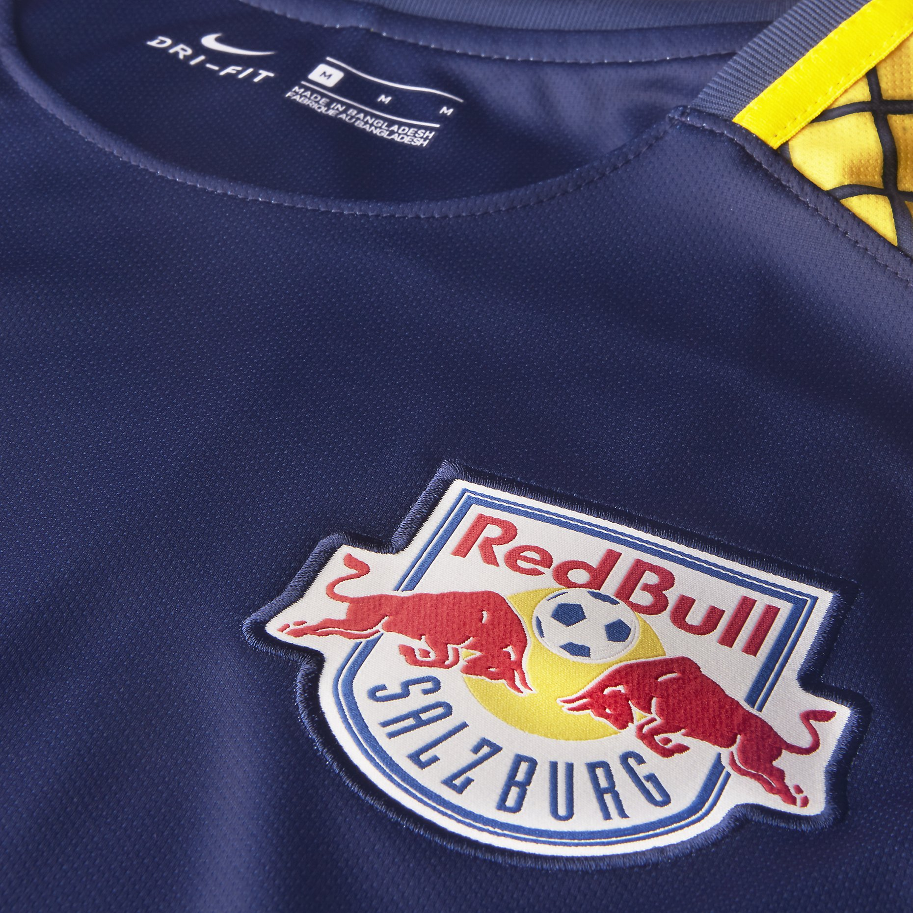 Red Bull Salzburg 17/18 Nike Away Kit | 17/18 Kits | Football shirt blog