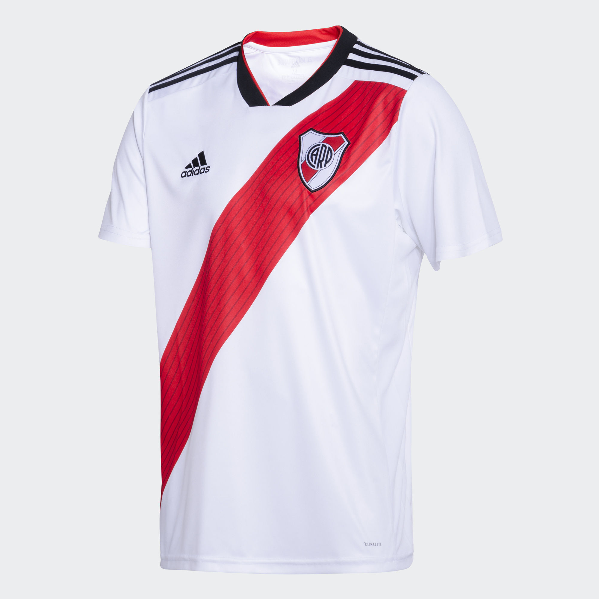 12e386e6b42 ... River Plate 2018-19 Adidas Away Kit · Click to enlarge image  river_plate_18_19_adidas_home_kit_a.jpg ...