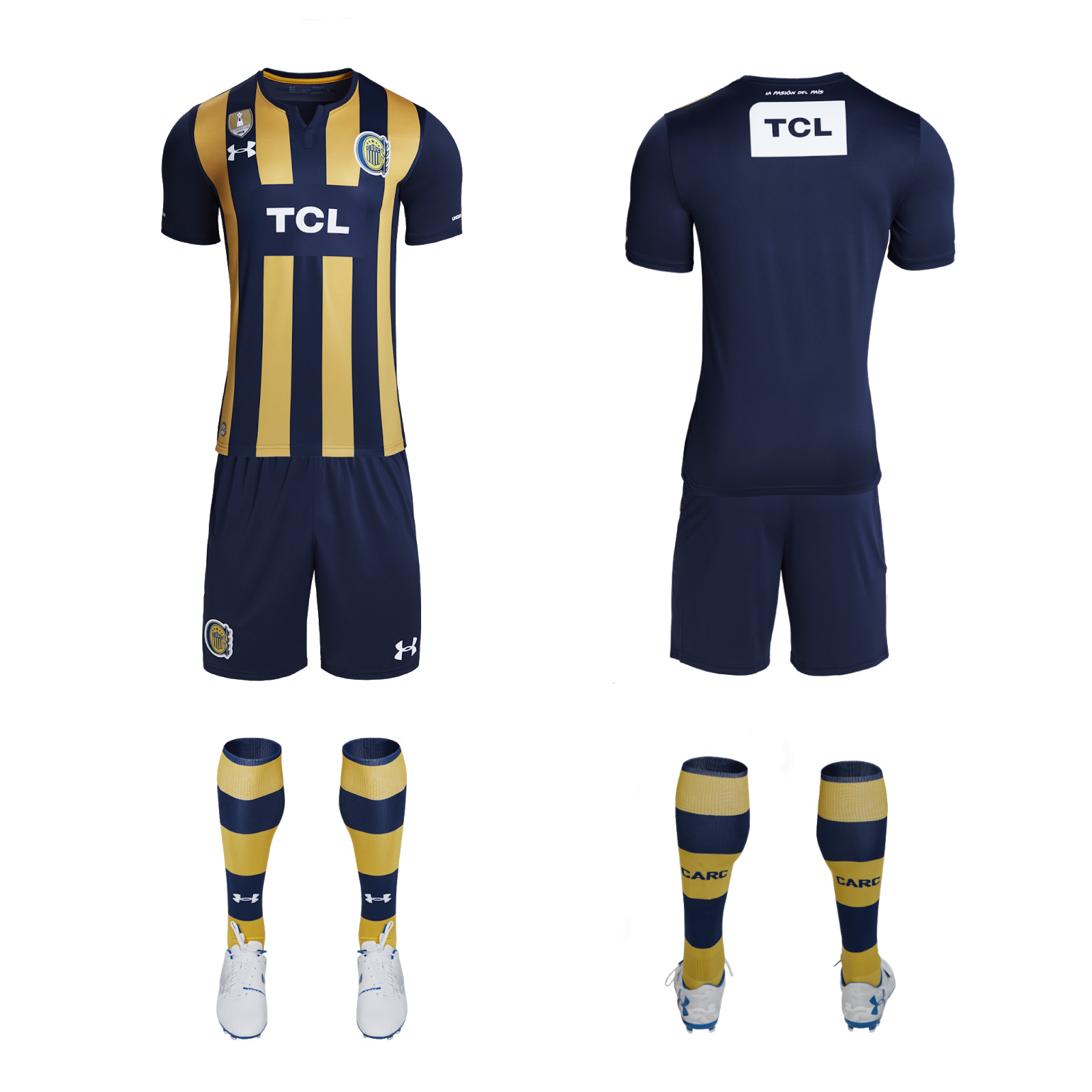 ... Click to enlarge image rosario central 2019 under armour home kit c.jpg  ... 85d30553f