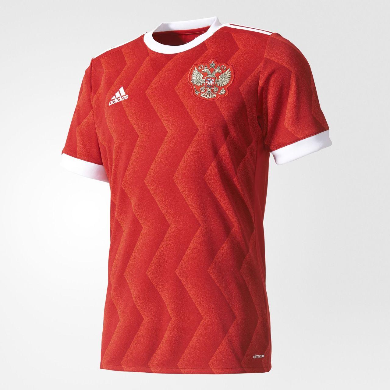 adidas 2017 kits
