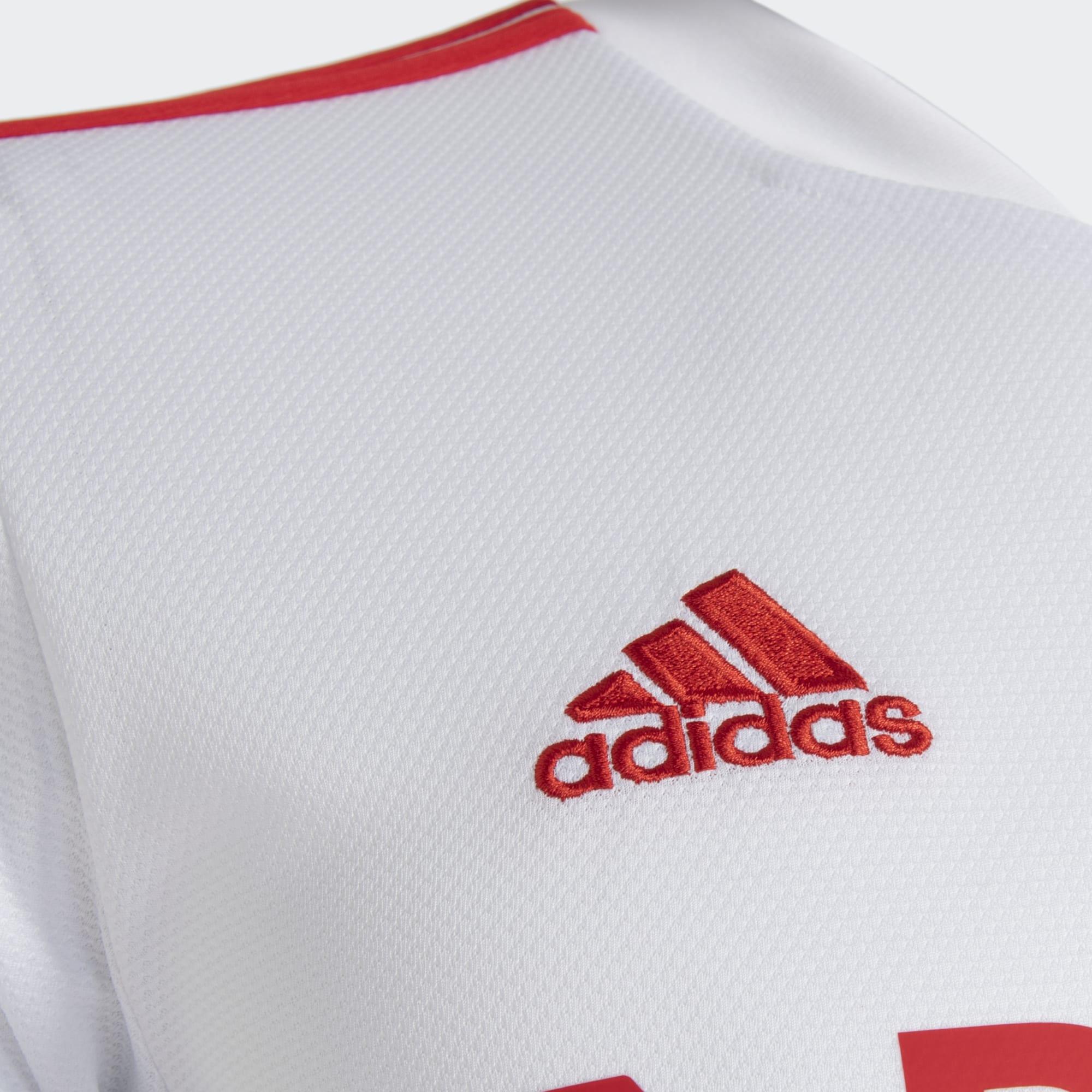 SC Internacional 2021-22 Adidas Away Shirt   21/22 Kits   Football ...