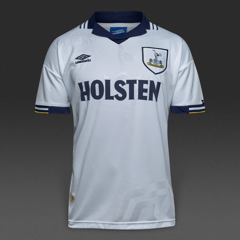 9be064d5a Click to enlarge image  score draw tottenham hotspur 1994 umbro retro shirt a.jpg ...