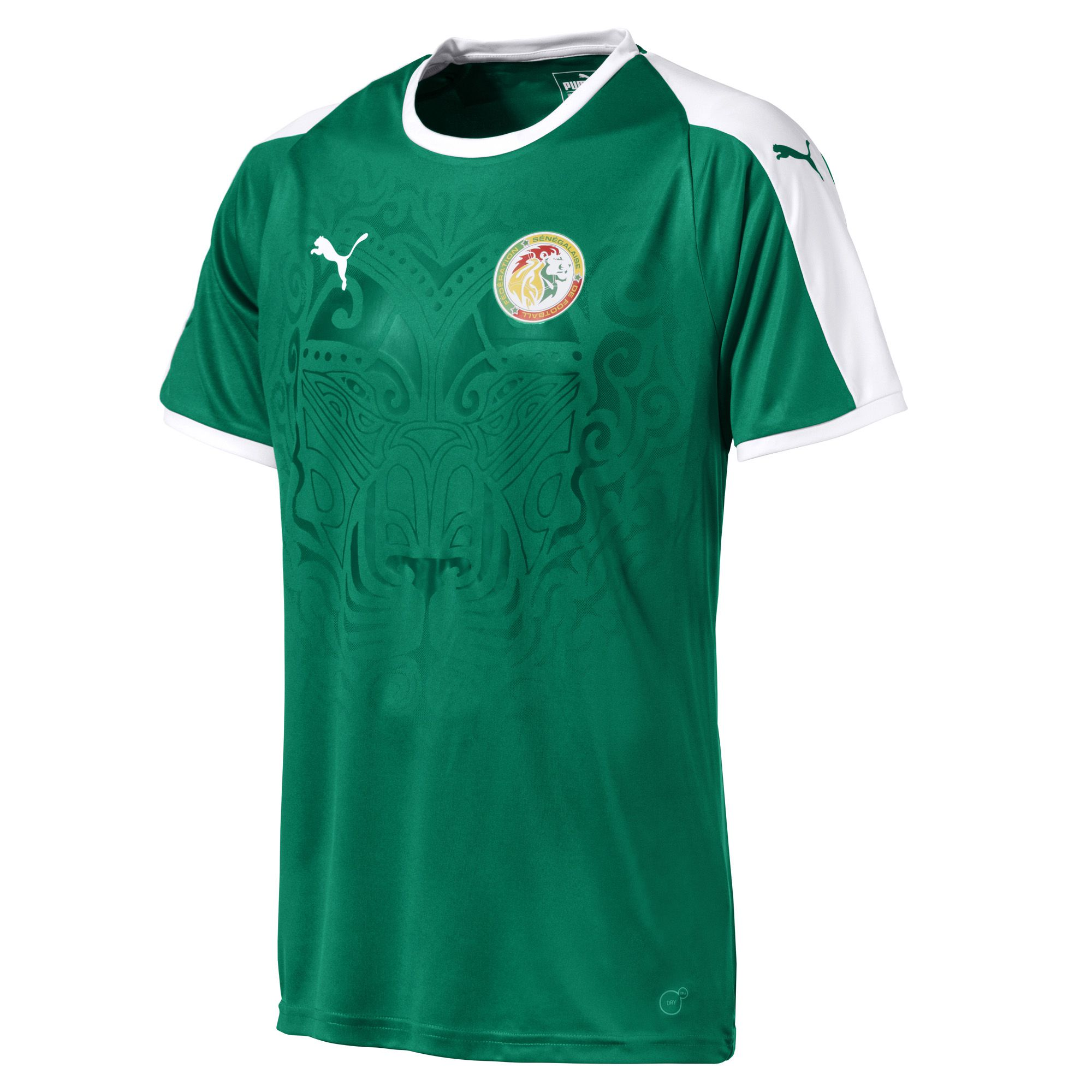 ... Senegal 2018 World Cup Puma Home Shirt · Click to enlarge image  senegal 2018 world cup puma away shirt a.jpg ... b7d2ba180